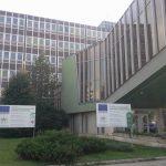 Прешовський університет: головна будівля